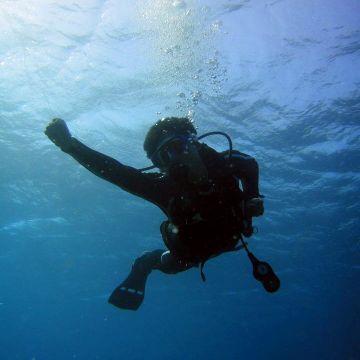 假日班 - 開放水域潛水員OWD取照